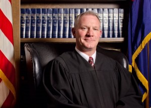 Judge Kevin Dougherty